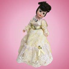 "Madame Alexander 9"" Cissette Daisy Portrette"