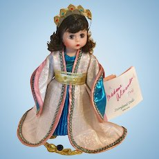"Madame Alexander 8"" Queen Esther Bible Series"