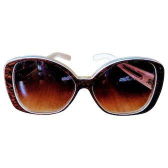 Vintage 1970's Nina Ricci Sunglasses