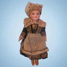 """Factory Original 5"""" French Mignonette for your Dollhouse"""
