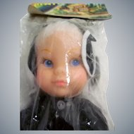 Rainy Day Doll - Mint in Package