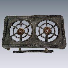 German Tynietoy Burner Hot Plate