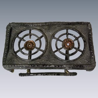 German Tynietoy Burner Hot Plate