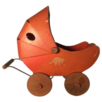 Great, Early Baby Buggy  1910-20