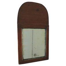 19th Century Small Mirror - Nice!
