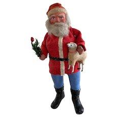 Early, Great Santa - Woodcutter - BEST
