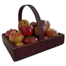Great Early Red Carrier/Collection of BEST Apples