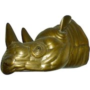 Bustamante Sculpture Signed Numbered Brass