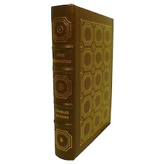 Charles Dickens Great Expectations Leather Bound