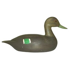 Duck Decoy by Paul Emile Lacombe