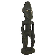 Papua New Guinea Male Fertility Statue