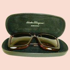 Designer Sun Glasses Salvatori Ferragamo