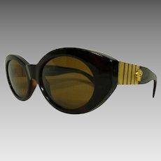 Gianni Versace Designer Sunglasses - Medusa
