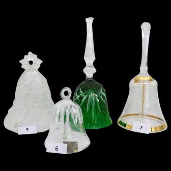 Crystal Bells Collectors Editions