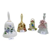 Bone China / Porcelain Dinner Bells