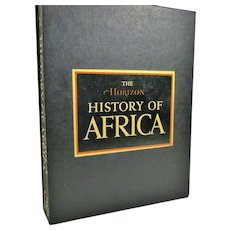 The History of Africa (Horizon)