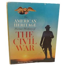 Picture History of the Civil War