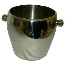 MCM Stainless steel ice bucket