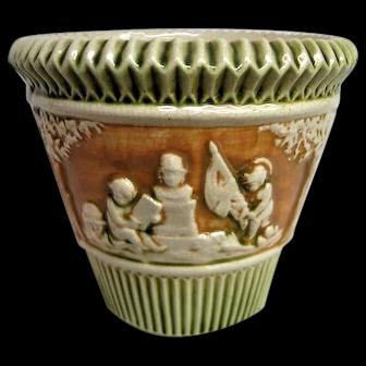 Roseville Art Pottery Donatello Vase