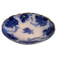 Messina Flow Blue Bowl