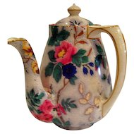 Crown Ducal Floral Chintz Tea Pot