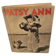 Patsy Ann Book, Her Happy Times