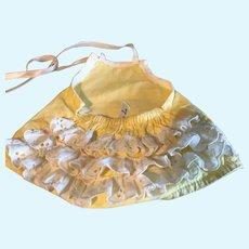 """Terri Lee Clothes, Sunsuit, 16"""" Doll"""