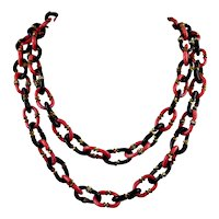 Seguso for Chanel Necklace