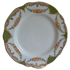 Set of Six, Antique Wedgwood Plates, Etruria, England
