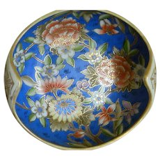 Gorgeous Morimura, Nippon Hand Painted Bowl, 1911 - 1920