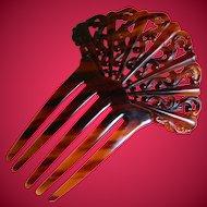 Victorian Comb