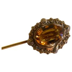 Antique Victorian Stick Pin