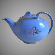 Vintage Hall Hook Cover Teapot