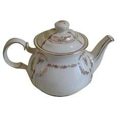 Vintage Sadler England Teapot