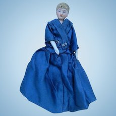 German Dollhouse Lovely Lady