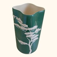Weil Ware, California Ming Tree Vase