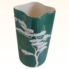 Weil Ware, California Ming Tree Vase