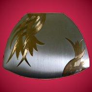 Vintage Sterling Silver Elgin American Compact