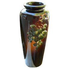Antique Weller Floretta Vase