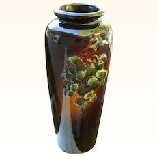 Antique Weller Floretta Vase