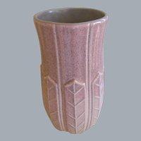 Vintage Red Wing Vase