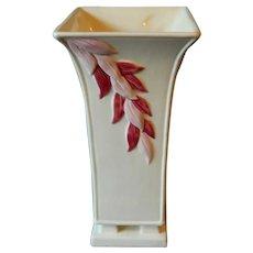 ERPHILA Art Pottery Vase 1918 To 1921