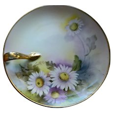 Noritake Morimura Hand Painted Lemon Server
