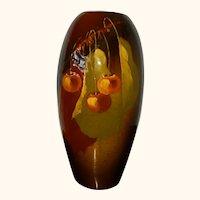 J B Owens Utopian Art Pottery Vase