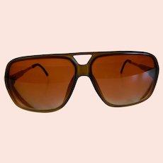 Carrera Aviator Sunglasses Frames Model Number 5526 10