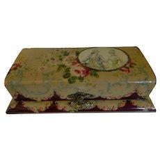 Victorian Era Decorative Dresser Set