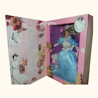 Gibson Girl Barbie, The Great Eras Collection