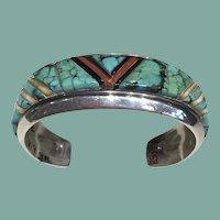 1970's Vintage Bracelet by Ed Dawson