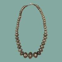 Vintage Navajo Beads