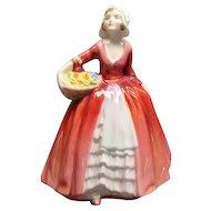 Vintage Royal Doulton Janet Figurine HN 1537 MINT